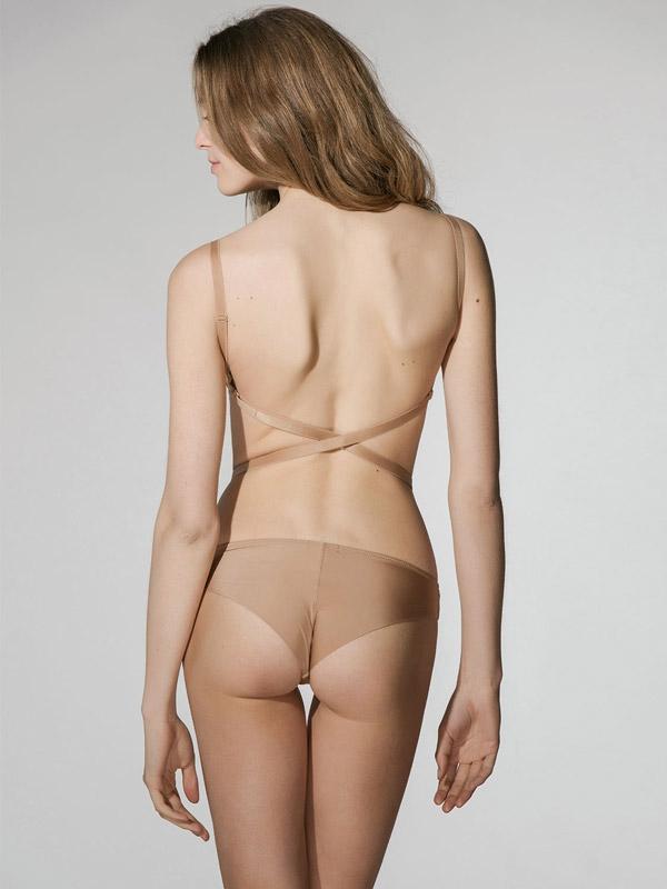σουτιεν για εξωπλατο φορεμα