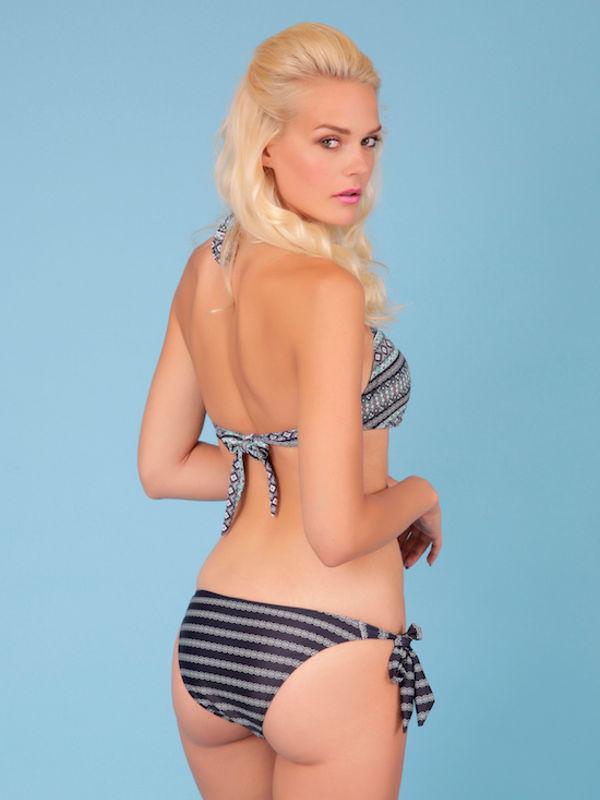 3fa68b6369a Solano Women's Symmetry Obsession Bikini Set Cup D