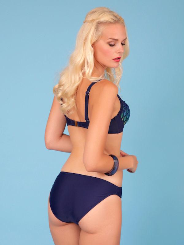 5bd55d595e6 Solano Γυναικείο Μαγιό Μπικίνι Set Stay Classy Bikini Cup D