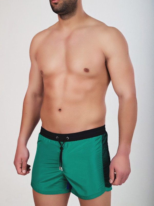 fa868939e14 Med Men's Swim Shorts Raymond In Green | elena.