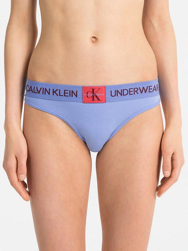 Calvin Klein Γυναικείο Στρινγκ Monogram