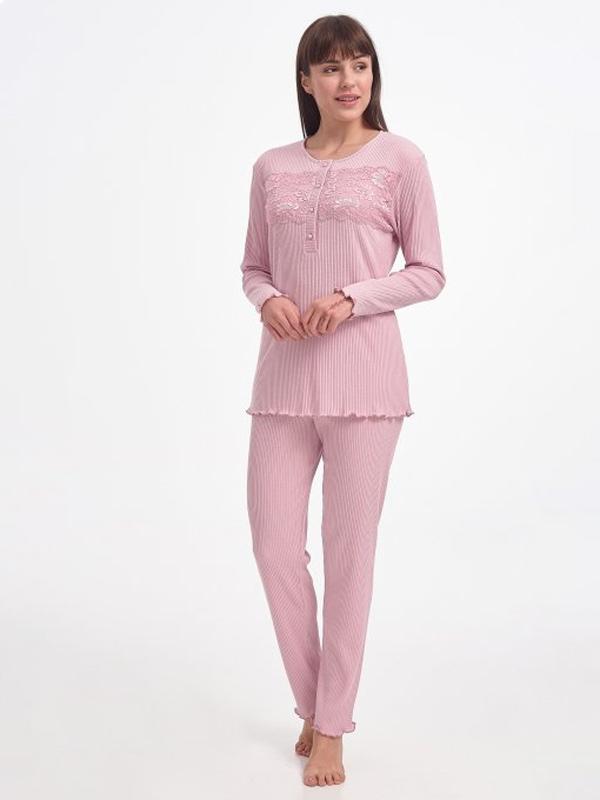 γυναικεια πιτζαμα χειμερινη billy's fashion