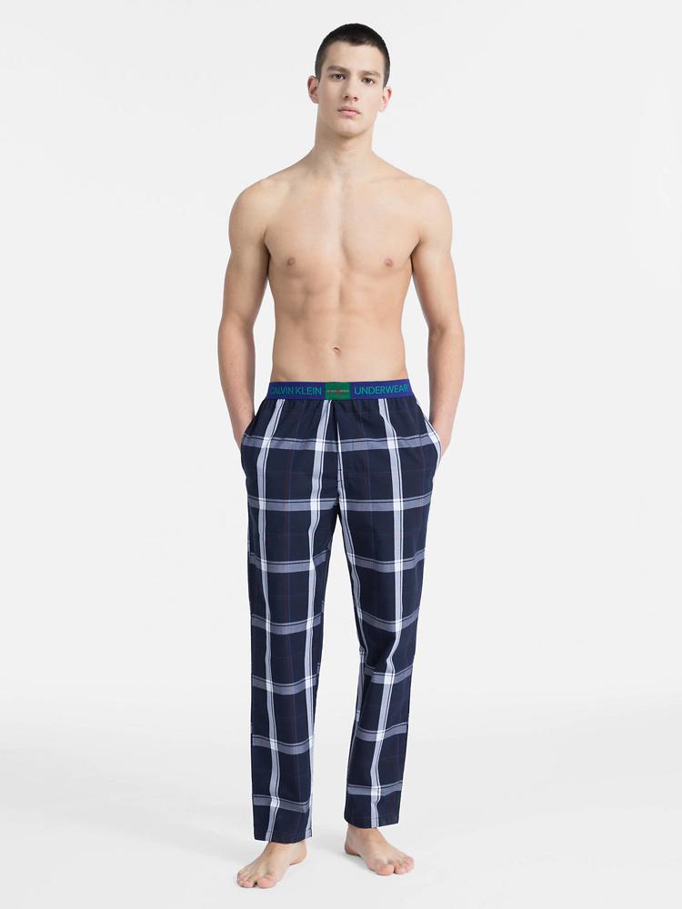 calvin klein παντελονι πιτζαμα