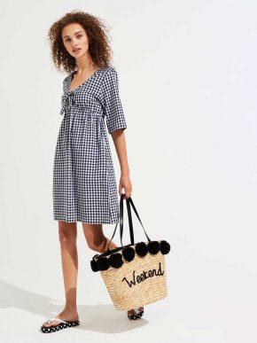 φορεμα θαλασσης noidinotte