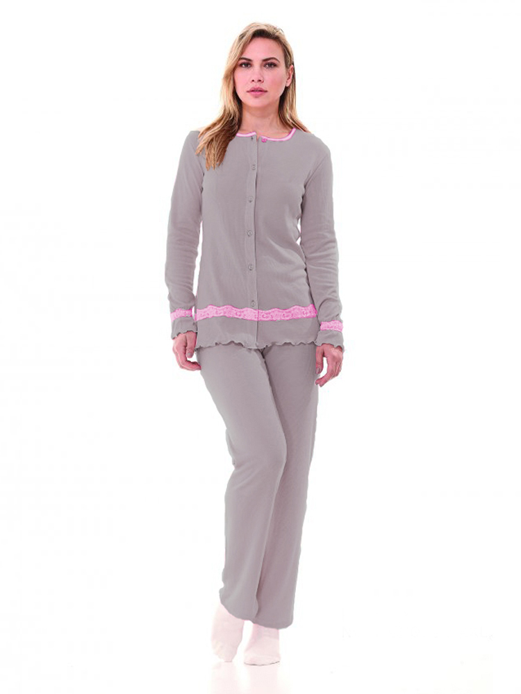 γυναικεία πυτζάμα billys fashion