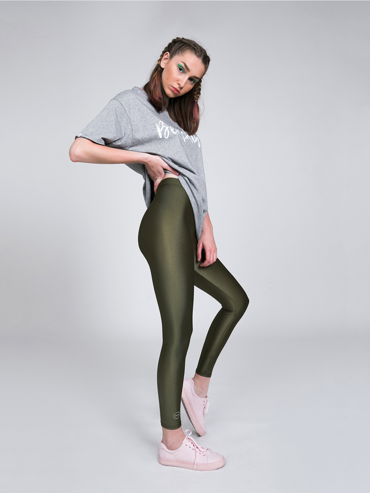 PCP shiny leggings