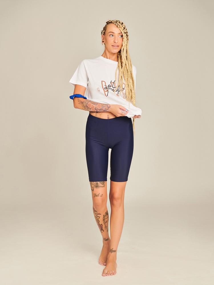 pcp ποδηλατικο κολαν σκουρο μπλε
