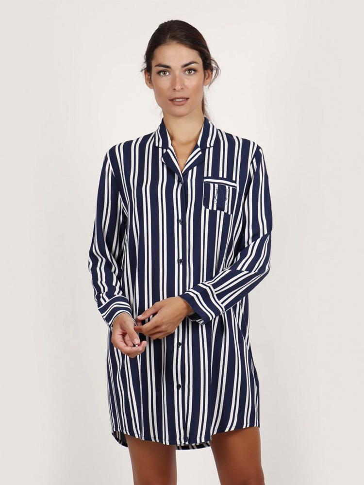 νυχτικο πουκαμισα admas
